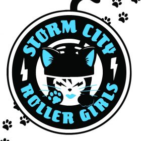 The Reflector: Caturday: The Purrfect Storm!