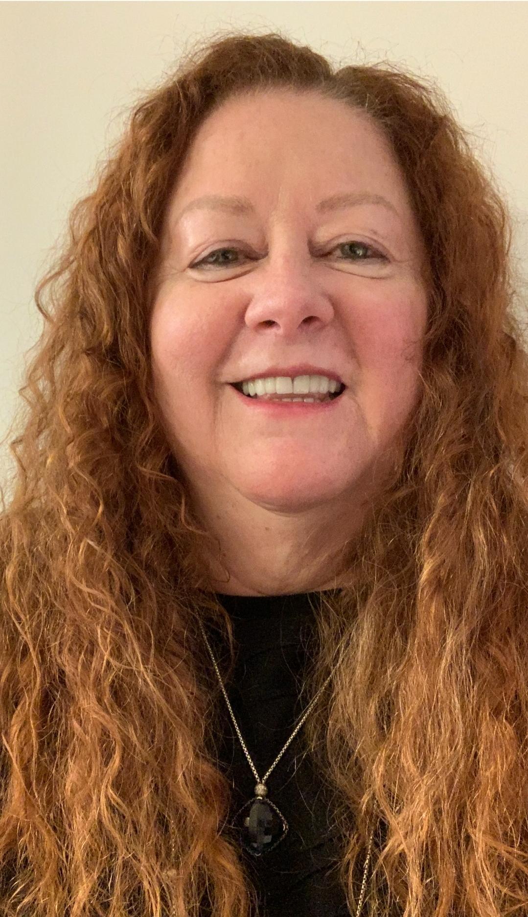 Furry Friends Spotlight on Debbie Baughman