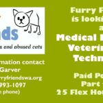 Medical Director/Veterinarian Technician Wanted