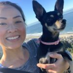 Volunteer Spotlight: Stacie Nakashima
