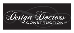 Design Doctors Construction Logo