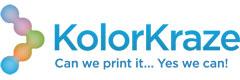 Kolor Kraze Logo