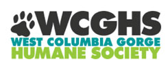 West Columbia Gorge Humane Society Logo