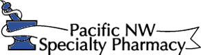 Pacific NW Specialty Pharmacy Logo