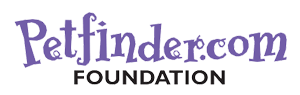 Petfinder.com Foundation Logo