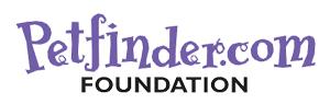 Petfinder.com Foundation Logo