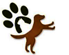 Second Chance Companions Logo Graphic