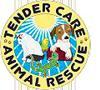 Tender Care Animal Rescue Logo